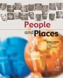 Cover of People and Places